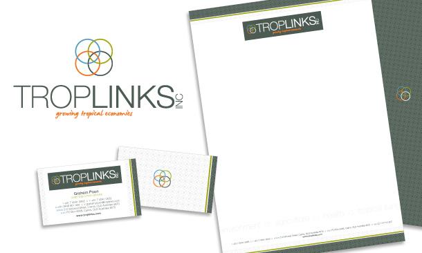 TropLinks Inc